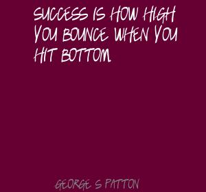 Bounce quote #2