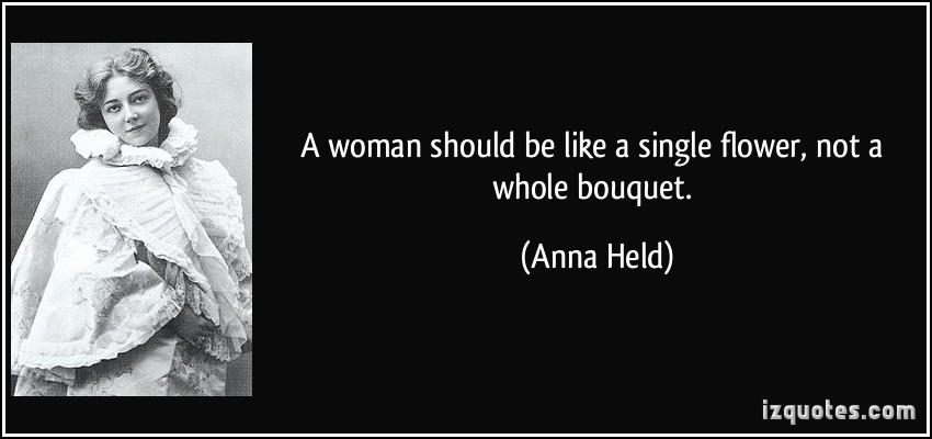 Bouquet quote #2
