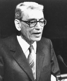 Boutros Boutros-Ghali's quote #5
