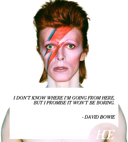 Bowie quote #2