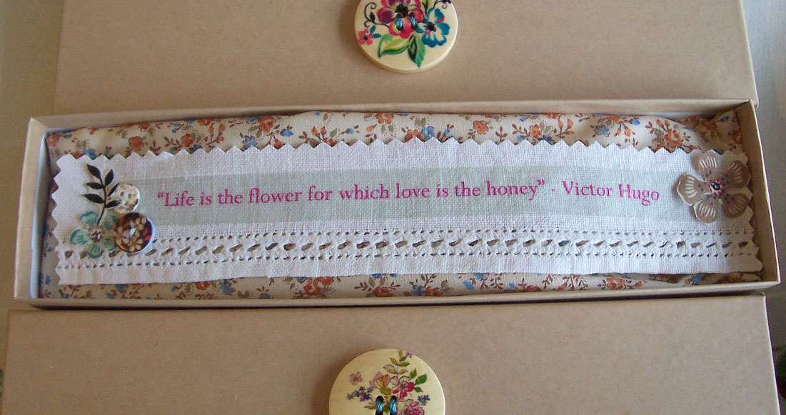 Boxed quote #2