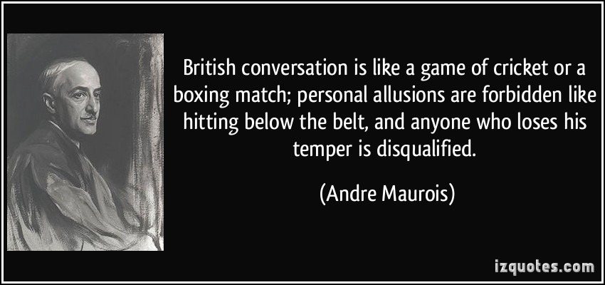 Boxing Match quote #1