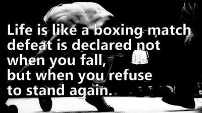 Boxing Match quote #2