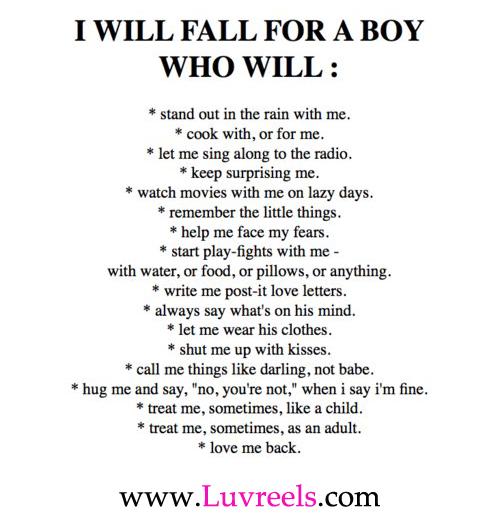 Boy quote #7