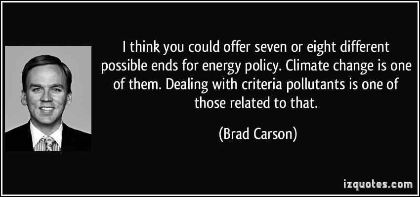Brad Carson's quote #1