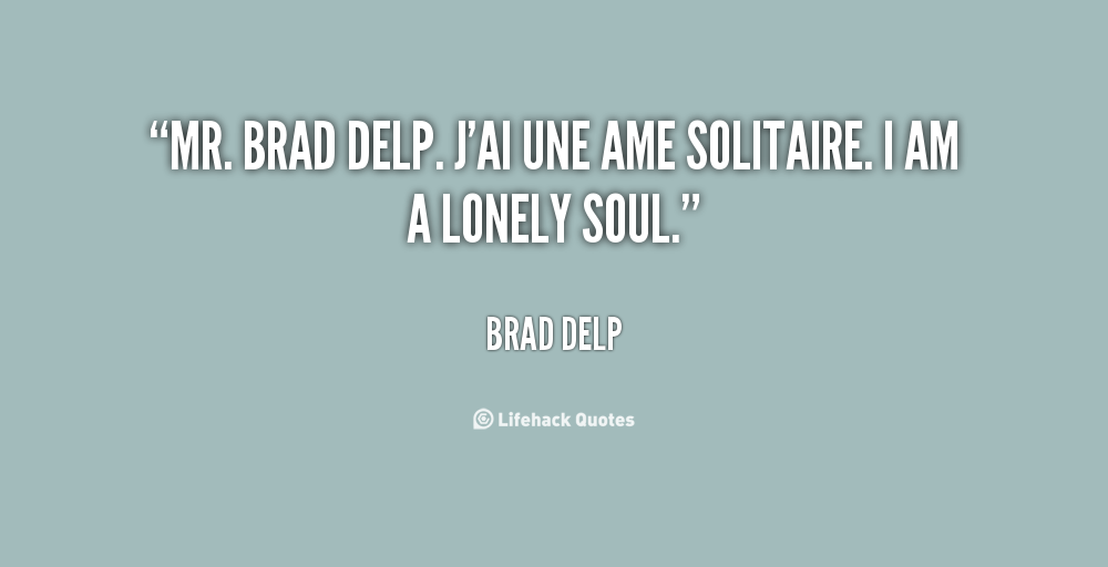 Brad Delp's quote
