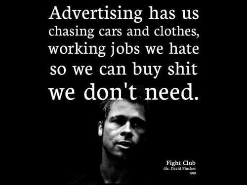 Brad Pitt quote #1