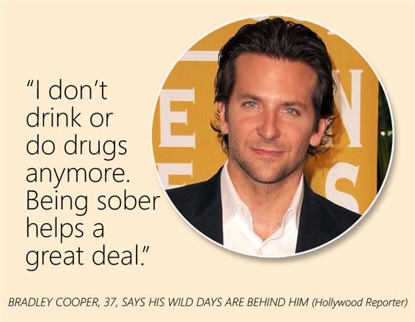 Bradley Cooper's quote #6