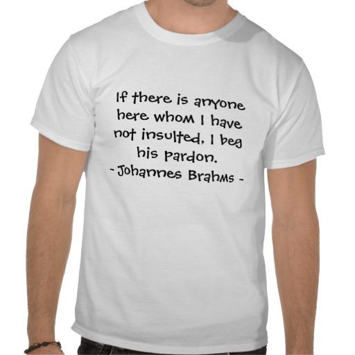 Brahms quote #1