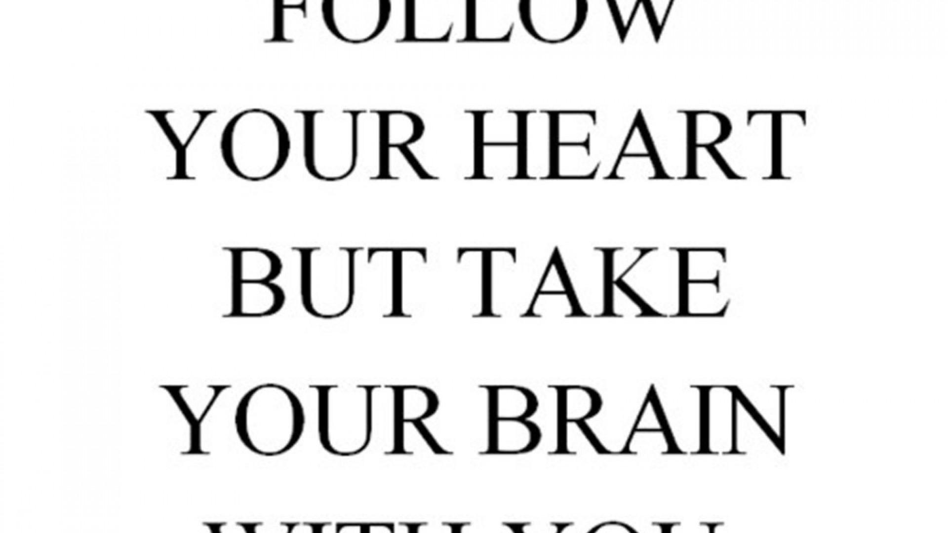 Brain quote #8