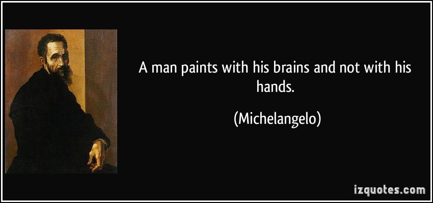Brains quote #5