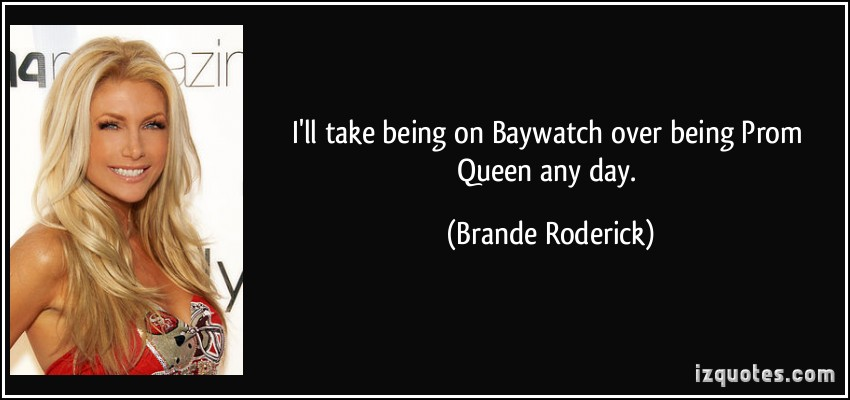 Brande Roderick's quote #1