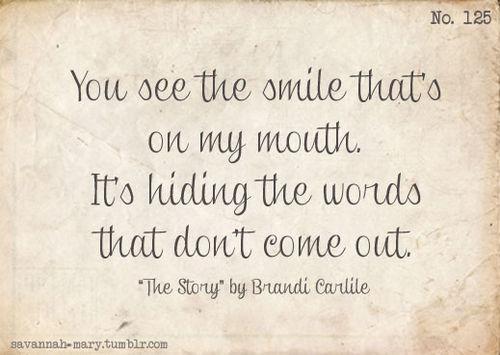 Brandi Carlile's quote #5