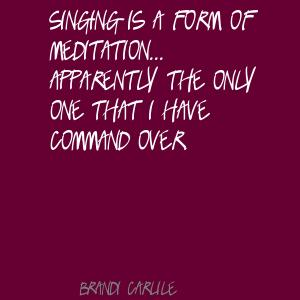 Brandi Carlile's quote #7