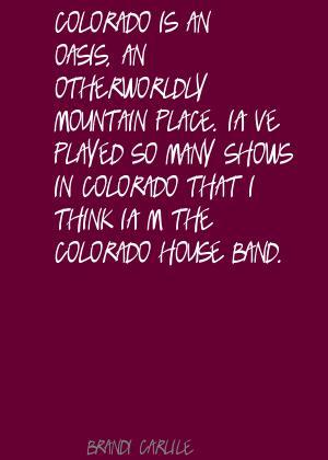 Brandi Carlile's quote #8