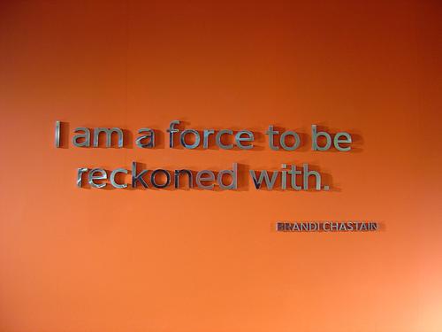Brandi Chastain's quote #1