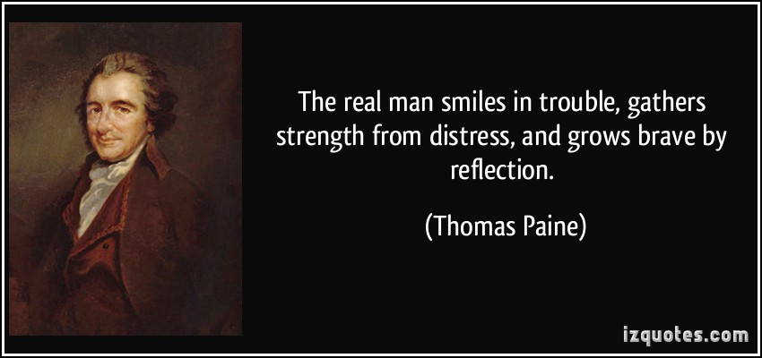 Brave Man quote #2