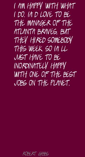 Braves quote #2
