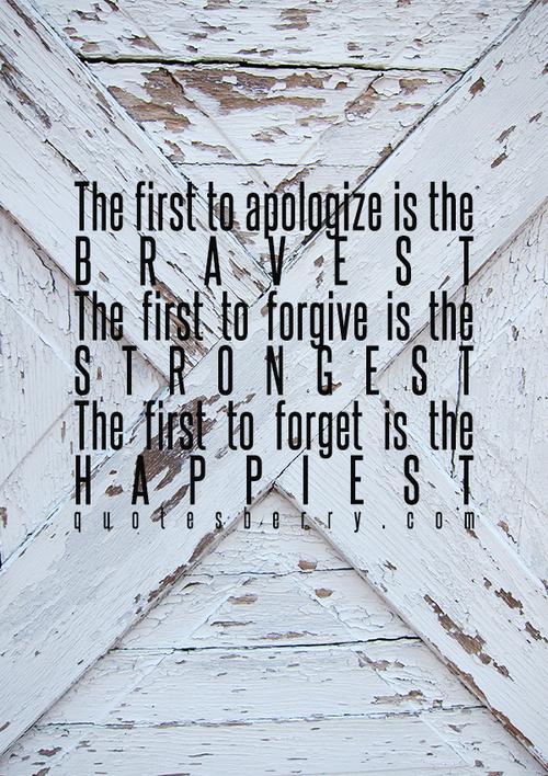 Bravest quote #1