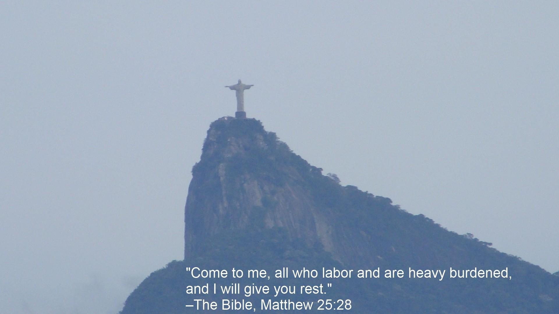 Brazil quote #1