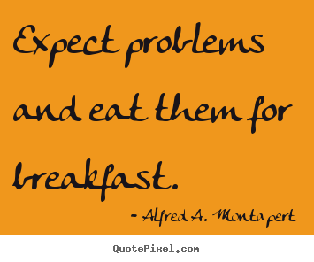 Breakfast quote #2