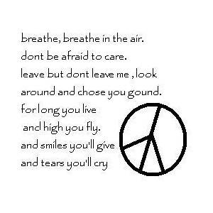Breathe quote #1