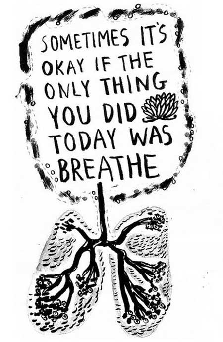 Breathe quote #7
