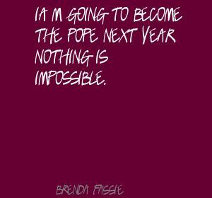 Brenda Fassie's quote #1