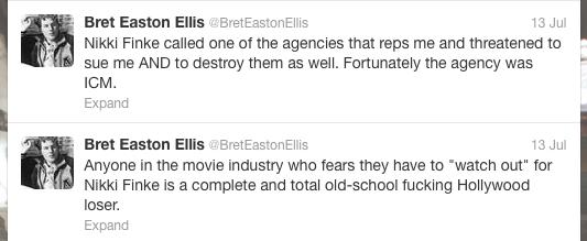 Bret Easton Ellis's quote #3