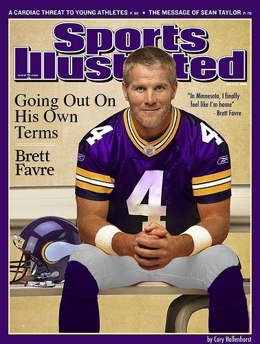 Brett Favre's quote #1