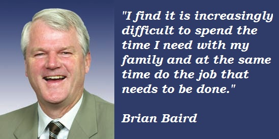 Brian Baird's quote #3