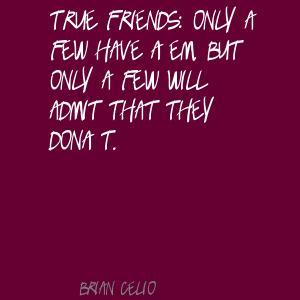 Brian Celio's quote #4