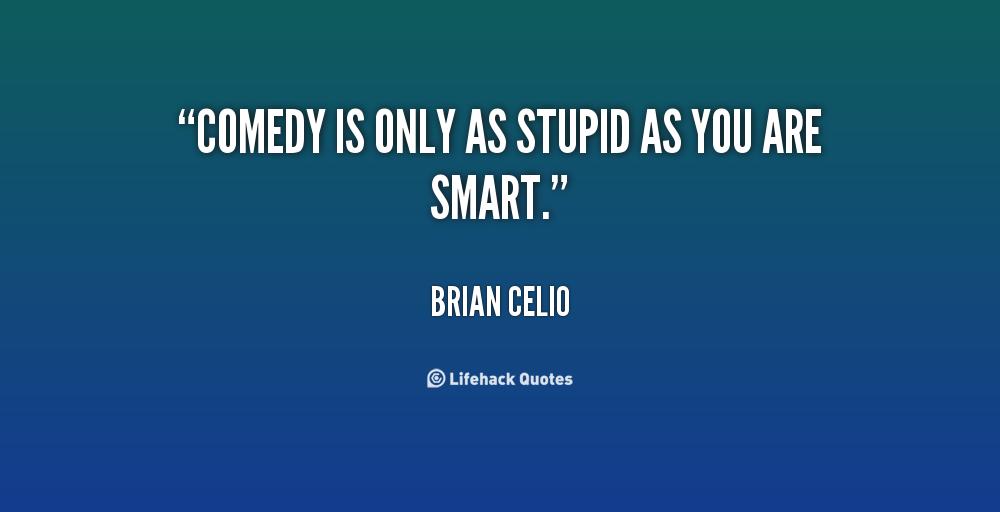 Brian Celio's quote #5