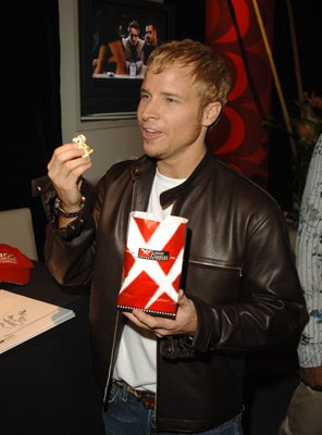 Brian Littrell's quote #5