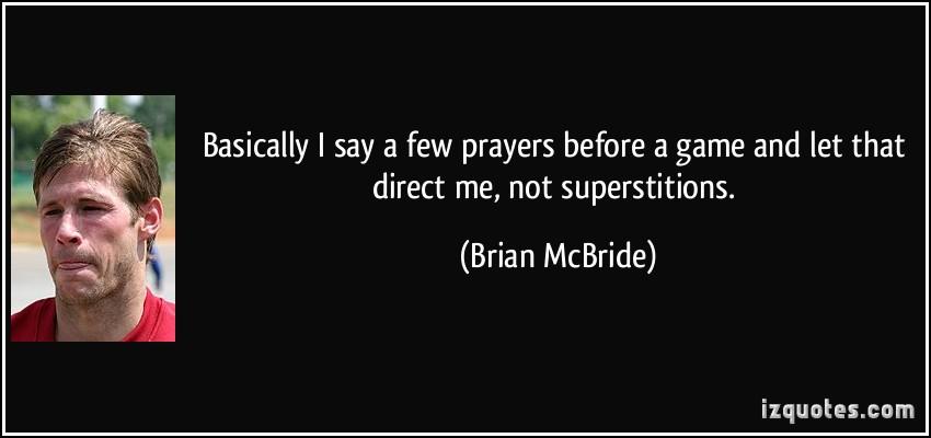 Brian McBride's quote #5