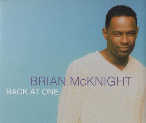 Brian McKnight's quote #2