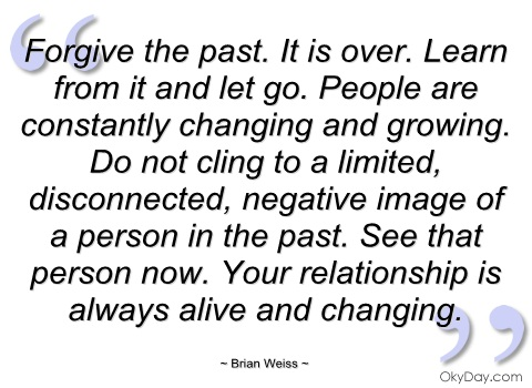 Brian Weiss's quote #1