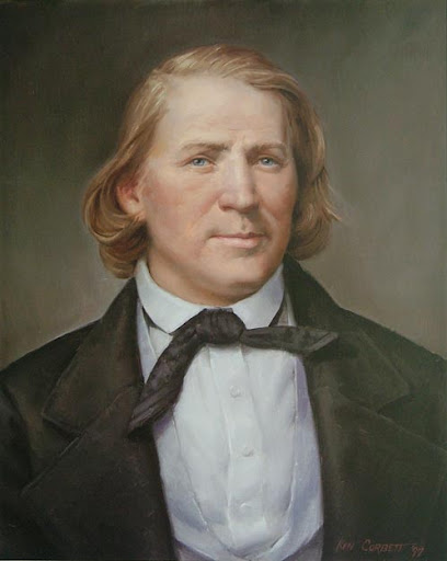 Brigham Young's quote #4