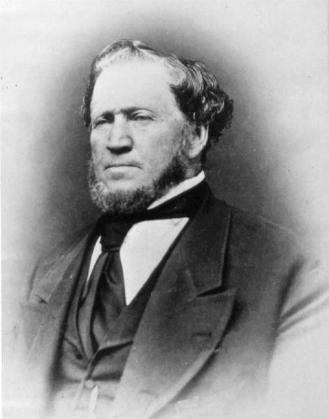 Brigham Young's quote #6