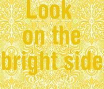 Bright quote #1