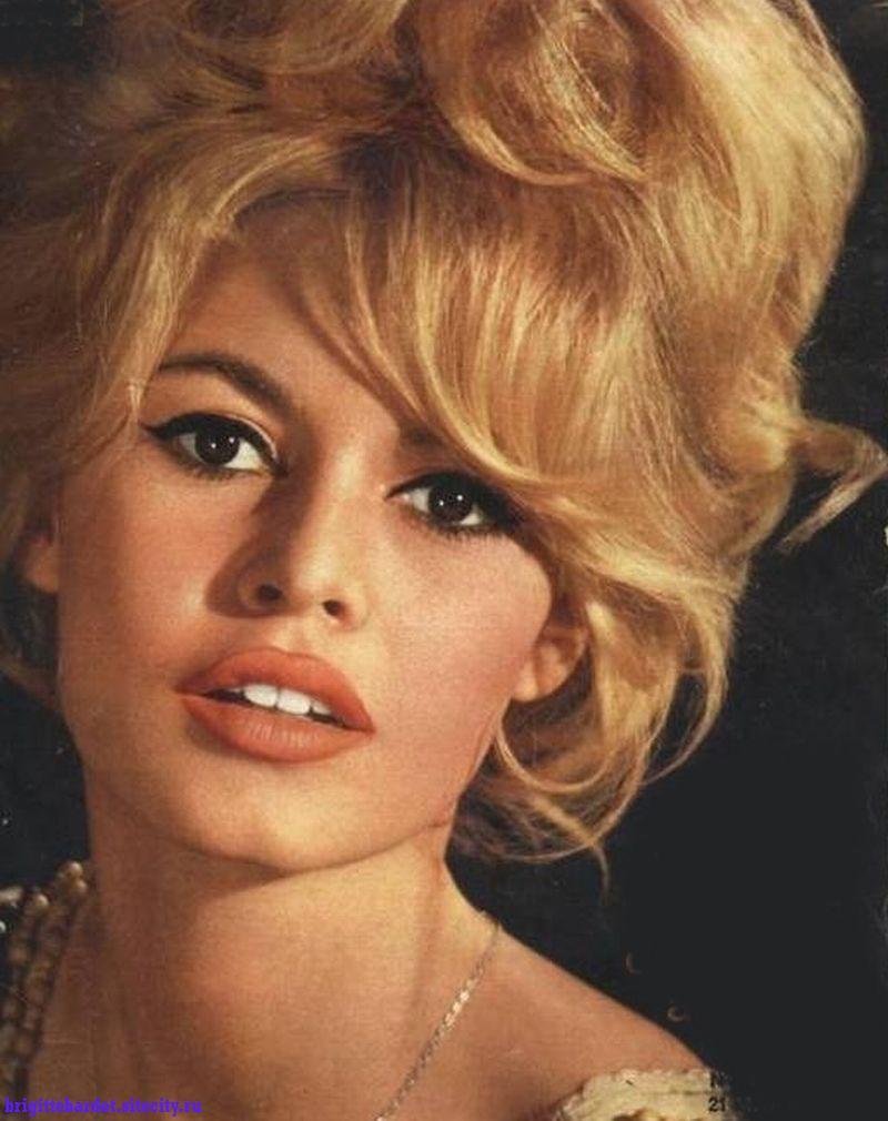 Brigitte Bardot Biography, Brigitte Bardot's Famous Quotes ...