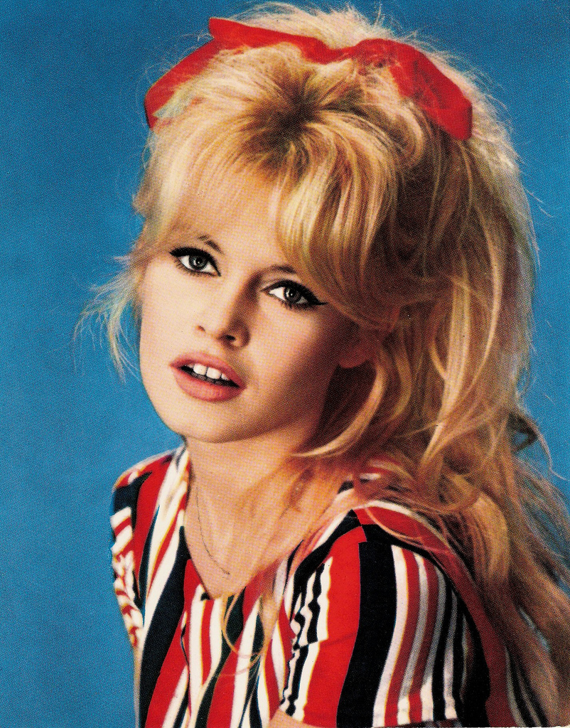 Brigitte Bardot's quote #7