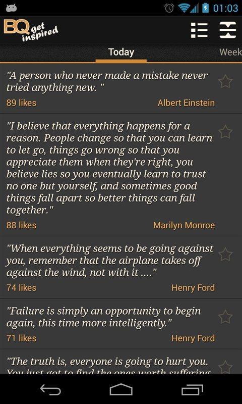 Brilliant quote #6