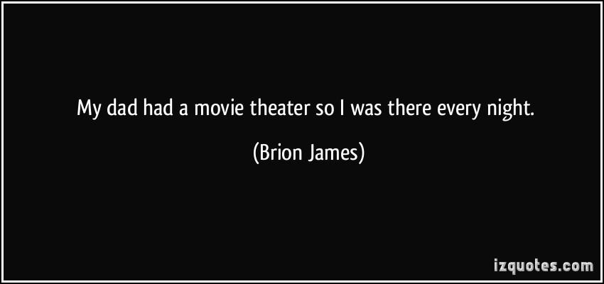 Brion James's quote #5