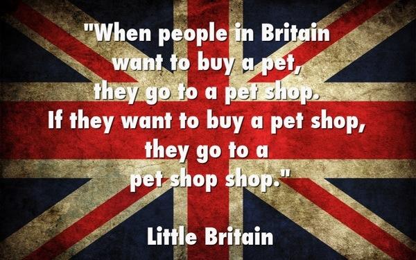 Britain quote #1
