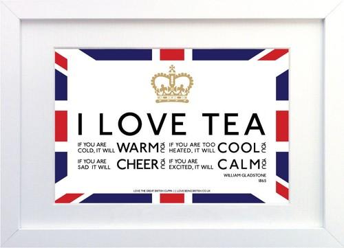 British quote #4