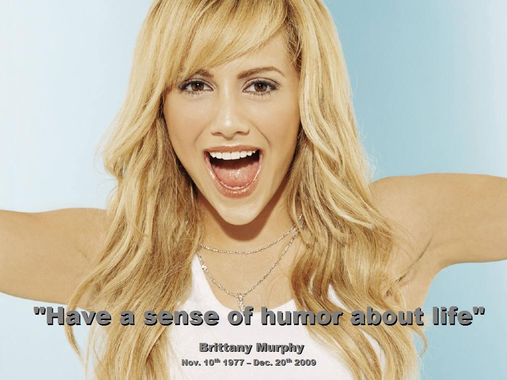 Brittany Murphy's quote #4