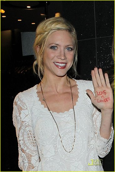 Brittany Snow's quote #3
