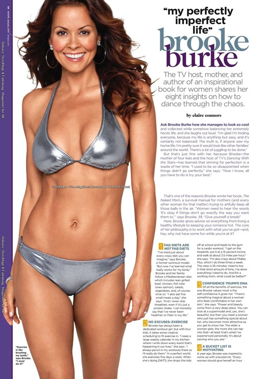 Brooke Burke's quote #3