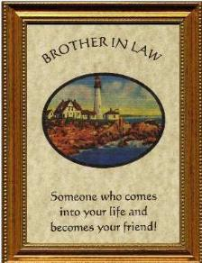Brother-In-Law quote #2